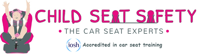 Child Seat Safety Logo